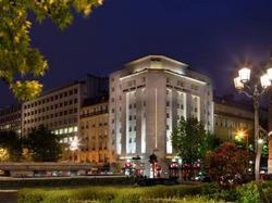 Hotel Hôtel Paris Neuilly Neuilly-sur-Seine