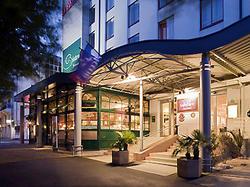 Hôtel Mercure La Roche Sur Yon Centre La Roche-sur-Yon
