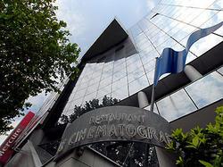 Mercure Lyon Lumiere Monplaisir Hotel Lyon