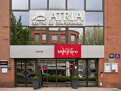 Hôtel Mercure Arras Centre Gare Arras