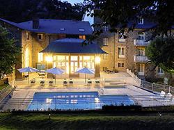Hôtel Mercure Saint Nectaire Spa & Bien être Saint-Nectaire