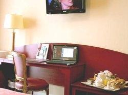 Hotel Les Voyageurs - Brest Centre Brest