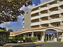 Hotel Best Western Spa Atlantic Thalasso Saint-Jean-de-Monts