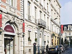 Hôtel Mercure Rennes Place Bretagne Rennes