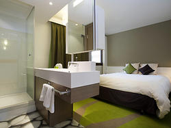 ibis Styles Bordeaux Aeroport (ex all seasons) Mrignac
