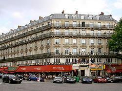 Mercure Paris Terminus Nord Hotel, PARIS