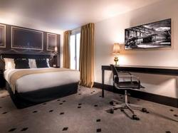 Hotel Beauchamps : Hotel Paris 8