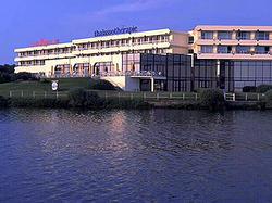 Hôtel Côte Ouest Thalasso & Spa Les Sables dOlonne LES SABLES-D\'OLONNE