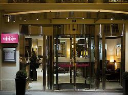Mercure Paris La Sorbonne Saint Germain des Prés Hotel, PARIS