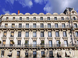 Hotel Carlton Lyon MGallery By Sofitel Lyon