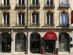 Mercure Lyon Centre Plaza République Hotel Lyon