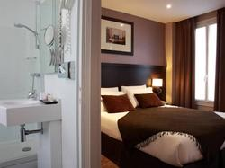 Hotel Haussmann Saint Augustin : Hotel Paris 8