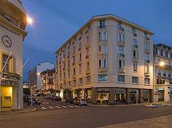 Hôtel Mercure Biarritz Centre Plaza Biarritz