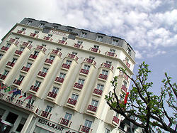 Hôtel Mercure La Baule Majestic La Baule-Escoublac