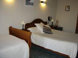 Hôtel Oasis Villaines-la-Juhel