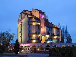 Hôtel Mercure Vienne Sud Chanas
