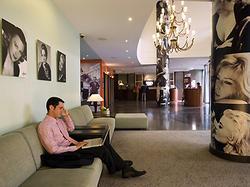 Hotel Apparthotel Mercure Paris Boulogne Boulogne-Billancourt