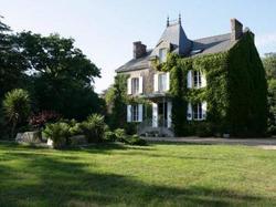 Hotel Domaine de Bodeuc La Roche-Bernard