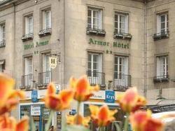Armor Hôtel Compiègne