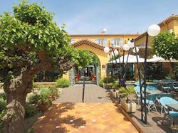 Logis Hotel Le Provencal Grasse