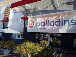 Hotel Balladins Montpellier - Parc Expos Pérols