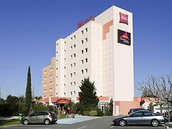 Hotel ibis Marseille Provence Aéroport Marignane