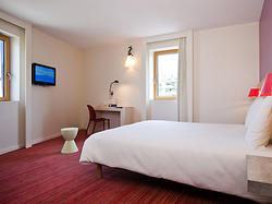 ibis Styles Le Puy en Velay (ex all seasons) Le Puy-en-Velay