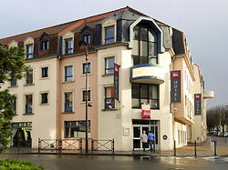ibis Boulogne sur Mer Centre Cathedrale - Hotel