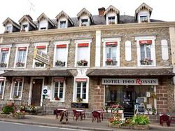 Hotel Ronsin Fresnay-sur-Sarthe