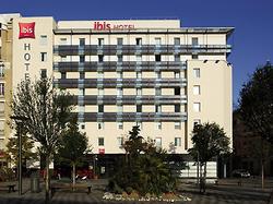 ibis Paris Porte de Clichy Centre