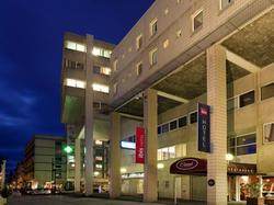 ibis Lorient Centre Gare Lorient