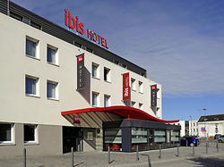 ibis Troyes Centre Troyes
