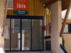 ibis Brian�on Serre Chevalier - Hotel