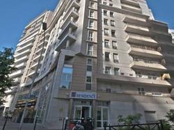 Lägenhetshotell Adagio Access La Defense Place Charras Courbevoie