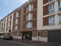 Hotel Aparthotel Adagio Access Vanves Porte de Châtillon Vanves