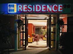 Aparthotel Adagio Access Bordeaux Rodesse Bordeaux