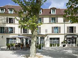 Hôtel Mercure Rambouillet Relays du Château Rambouillet