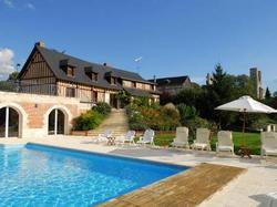 Hotel Le Clos des Fontaines Jumièges