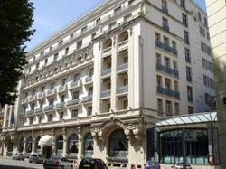Hôtel Aletti Palace Vichy