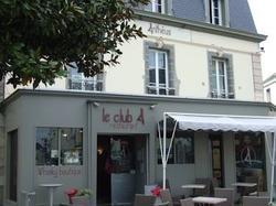 Hotel Antheus Saint-Malo