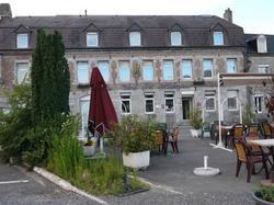 Hotel Val Saint Hilaire Givet