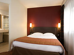 ibis Styles Nantes Centre Place Royale (ex all seasons) - Hotel