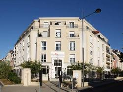 City Résidence Marne-La-Vallée-Bry-Sur-Marne Bry-sur-Marne