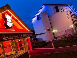 Hotel Best Western Le Relais Kennedy Clermont-Ferrand