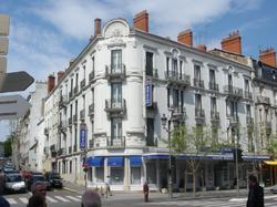 Hotel Saint Regis Chalon-sur-Saône