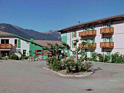 Hotel Best Western Hotel Florimont Faverges