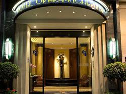 Hotel Opéra Richepanse, PARIS