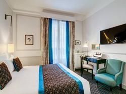 Hotel Bradford Elysées - Astotel : Hotel Paris 8