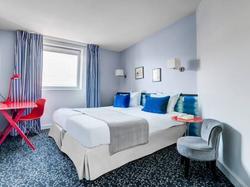 Hotel Acadia Opéra - Astotel Paris