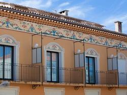 Hotel Provençal Hyères-Les-Palmiers